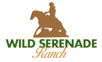 Wild Serenade Ranch Logo